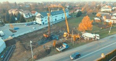 Mieszkania w Przeworsku – rozpoczęcie budowy